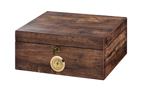 Antique-style Humidor